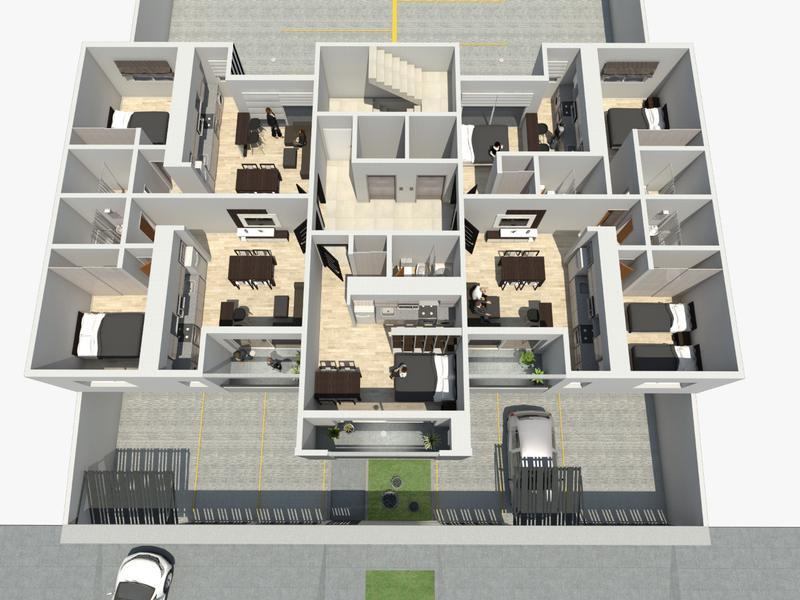 Foto Edificio en Temperley Este RIVADAVIA 283 número 2