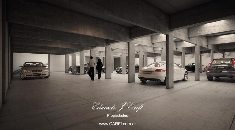 Foto Edificio en Castelar Norte Carlos Casares 1111 esq. Arredondo  número 12