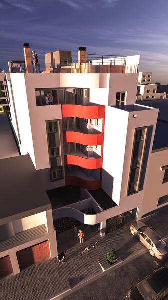 Foto Edificio en General Paz  Eleven Stylo- Oncativo 1454 número 3