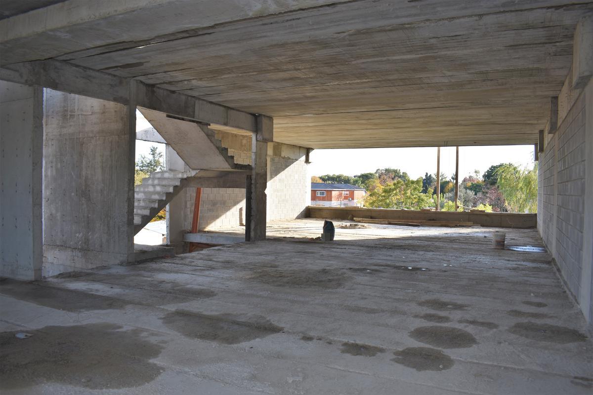 Edificio de oficinas - Tigre-10