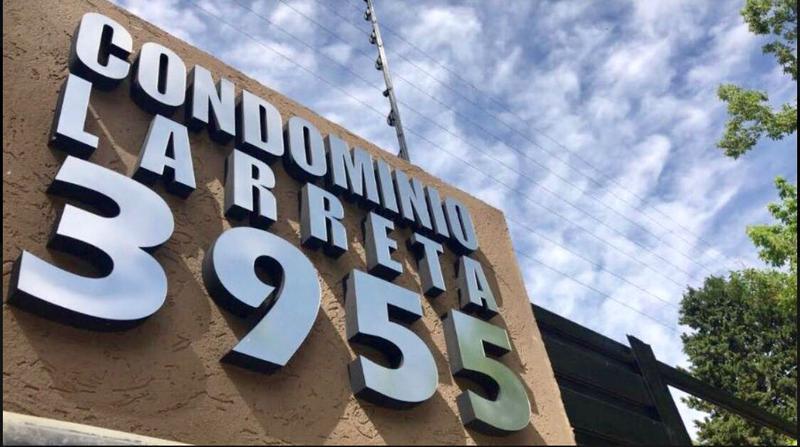Foto Condominio en Barrio Parque Leloir LARRETA 3955 numero 2