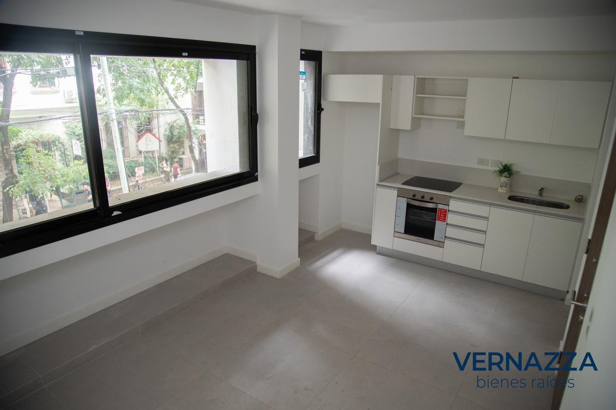 Foto Edificio en Nuñez Vuelta de Obligado 2800 número 7