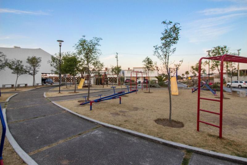 Foto Barrio Privado en Juárez (Los Chirinos)  número 4