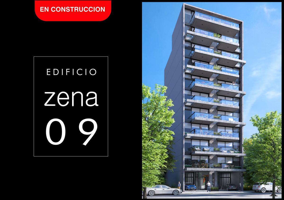 Foto Edificio en Chauvin Catamarca 2969 número 8