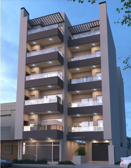 Foto Edificio en Area Centro TENIENTE IBAÑEZ AL 300 número 2