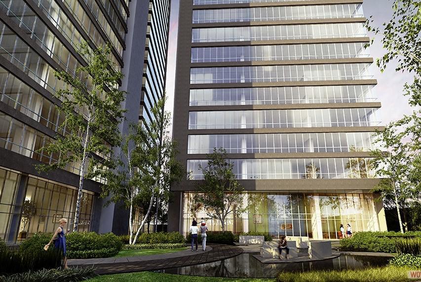 Foto Edificio en Pedregal de Carrasco Blvd. Adolfo Ruiz Cortinez 5550 número 2