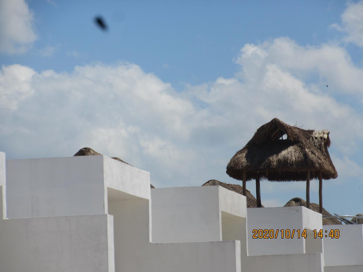 Foto Condominio en Zona Hotelera Sur BARU LUXURY HOMES COZUMEL número 32