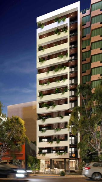 Foto Edificio en Nueva Cordoba Faro de Rondeau |  Rondeau 533 número 2