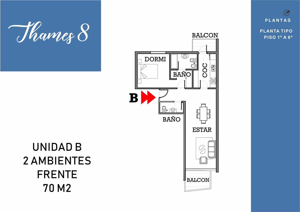 Foto Edificio en Terminal Vieja Arenales esquina Castelli número 4