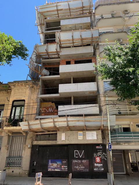 Foto Departamento en Venta en  Palermo ,  Capital Federal  Vidt 1600