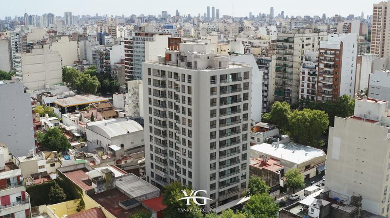 Foto Edificio en Caballito Mendez de Andes 527 número 23