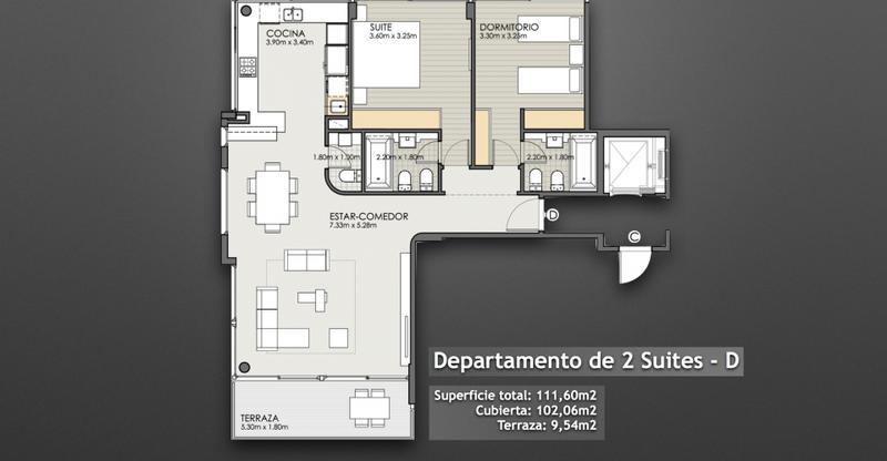 Foto Edificio en Varese Boulevard Maritimo 3500 número 11