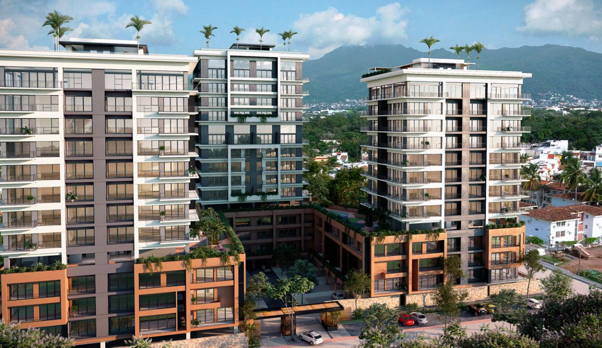 Foto Condominio en Puerto Vallarta 31 FRACCIONAMIENTO ZOHO SKIES número 3