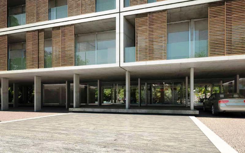 Foto Edificio en Castelar Santa Rosa 700 número 5
