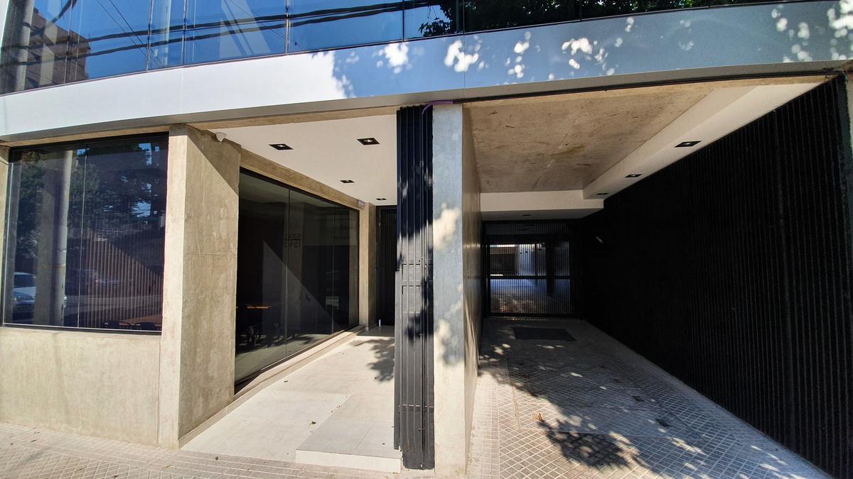 Foto Departamento en Venta en  Centro Este,  Rosario  Bidens