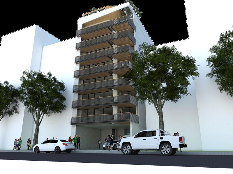 Foto Edificio en Haedo Rivadavia 15.500 número 6