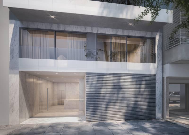 Foto Edificio en Caballito Eduardo Acevedo 63 número 4