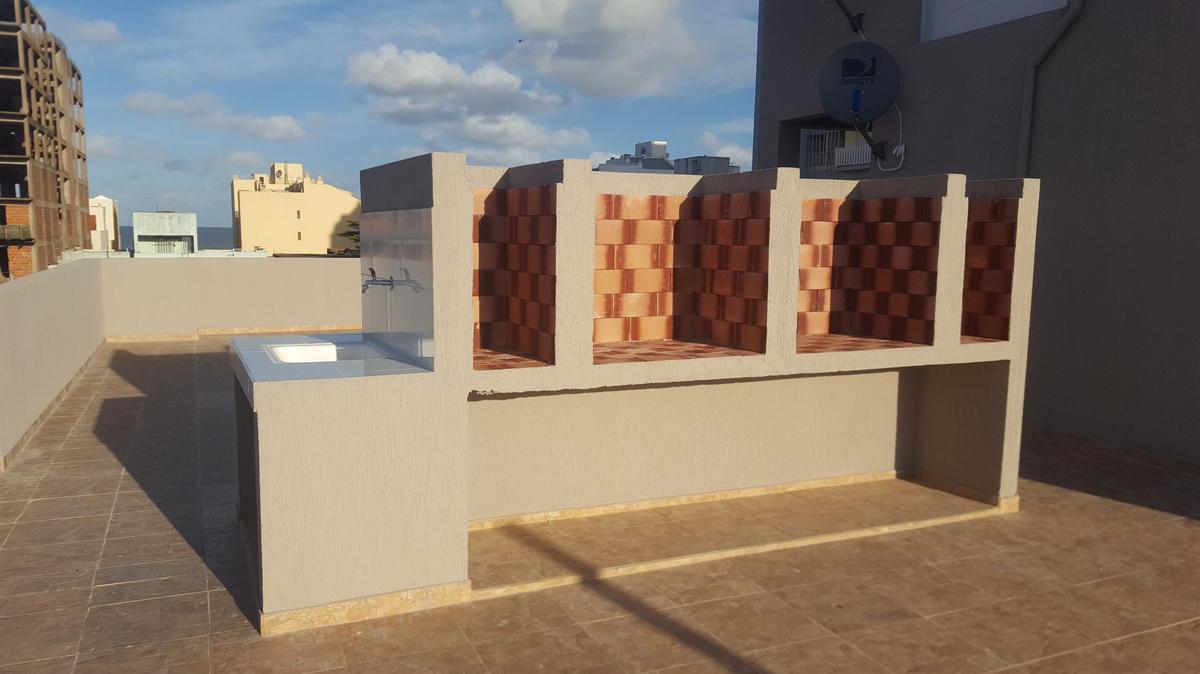 Foto Edificio en San Bernardo Del Tuyu Strobel 161 número 28