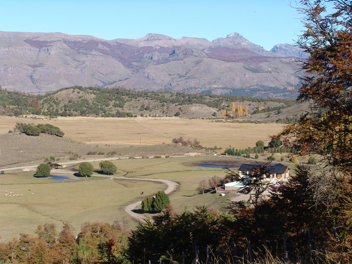 Foto  en San Martin De Los Andes Estancia Los Ñires Club de Campo - San Martín de los Andes