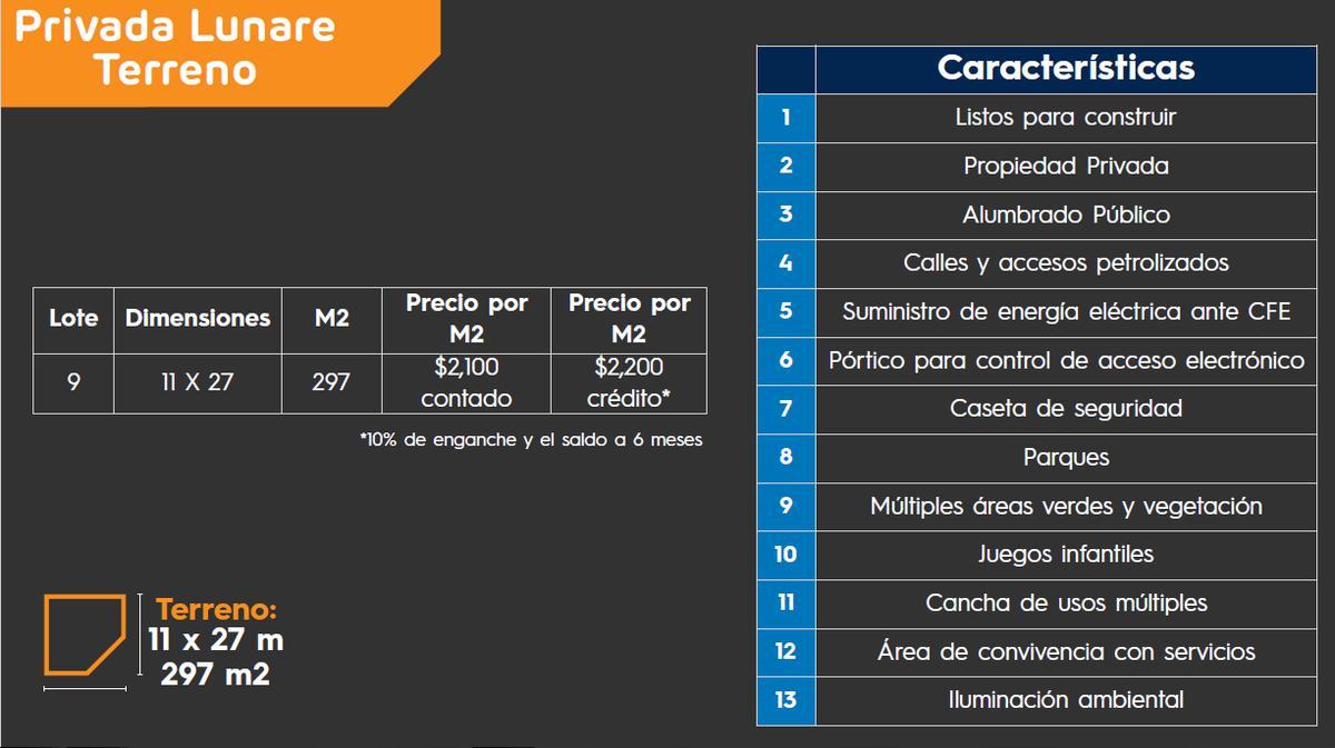 Foto Condominio en Pueblo Cholul Vive Plenamente La Vida Que Deseas. Construye tu futuro en Lotes Premium, en una de las zonas de mayor plusvalía al norte de Mérida. número 13