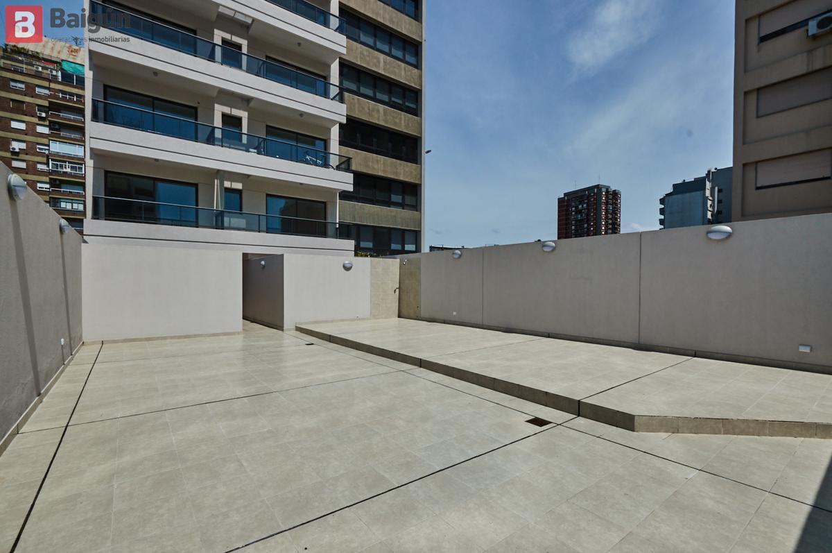 Foto Edificio en Nuñez             CABILDO 4765           número 20