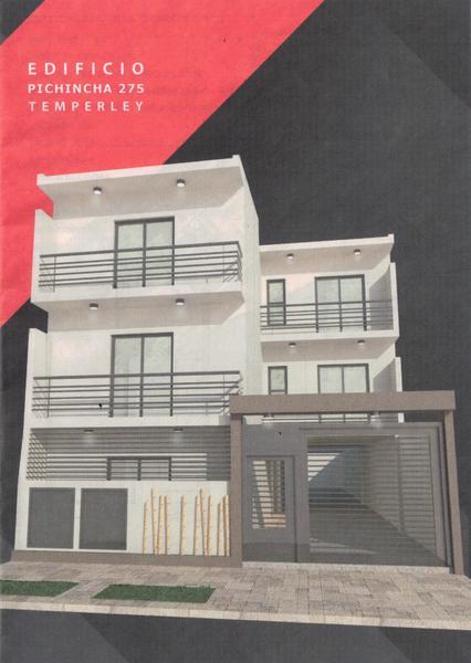 Foto Edificio en Temperley Oeste PICHINCHA 275 número 1