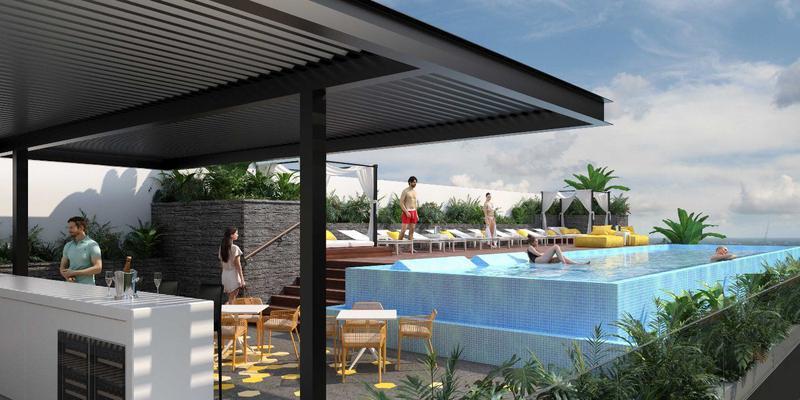 Foto Edificio en Playa del Carmen Centro  número 14