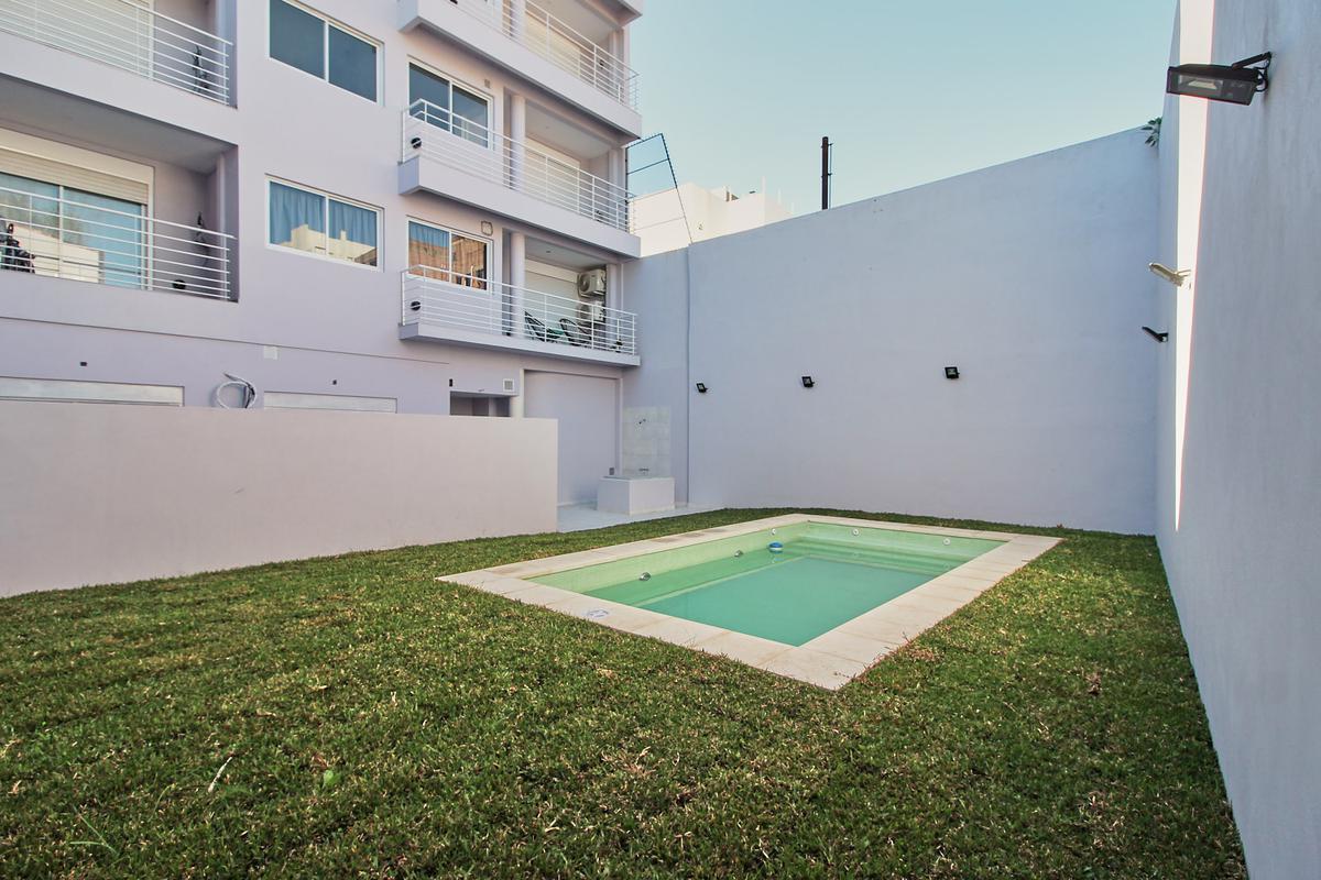 Foto Edificio en Villa Urquiza ANDONAEGUI 1200 número 1
