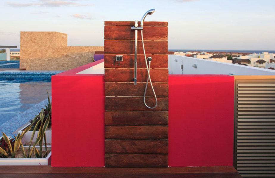Foto Condominio en Solidaridad México playa del Carmen, DOCA número 7