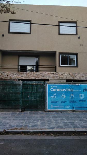 Foto Edificio en Villa Luro Moliere 321 número 14