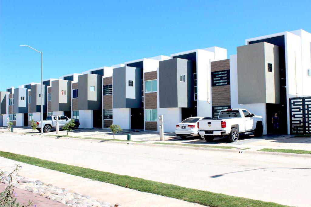 Foto Condominio en Centro Sinaloa benavento número 2