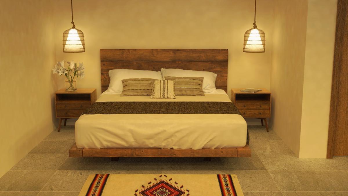 Foto Condominio en Ejido Tulum nuevo condominio de lujo con entrega inmediata número 5