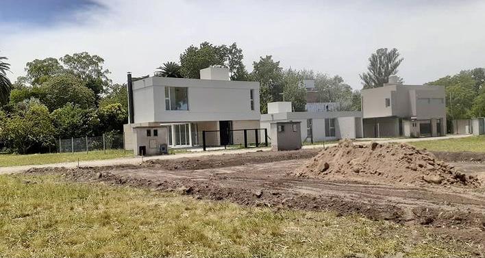 Foto Barrio Privado en Villa Elisa 408 Esq. 7. Villa Elisa número 2
