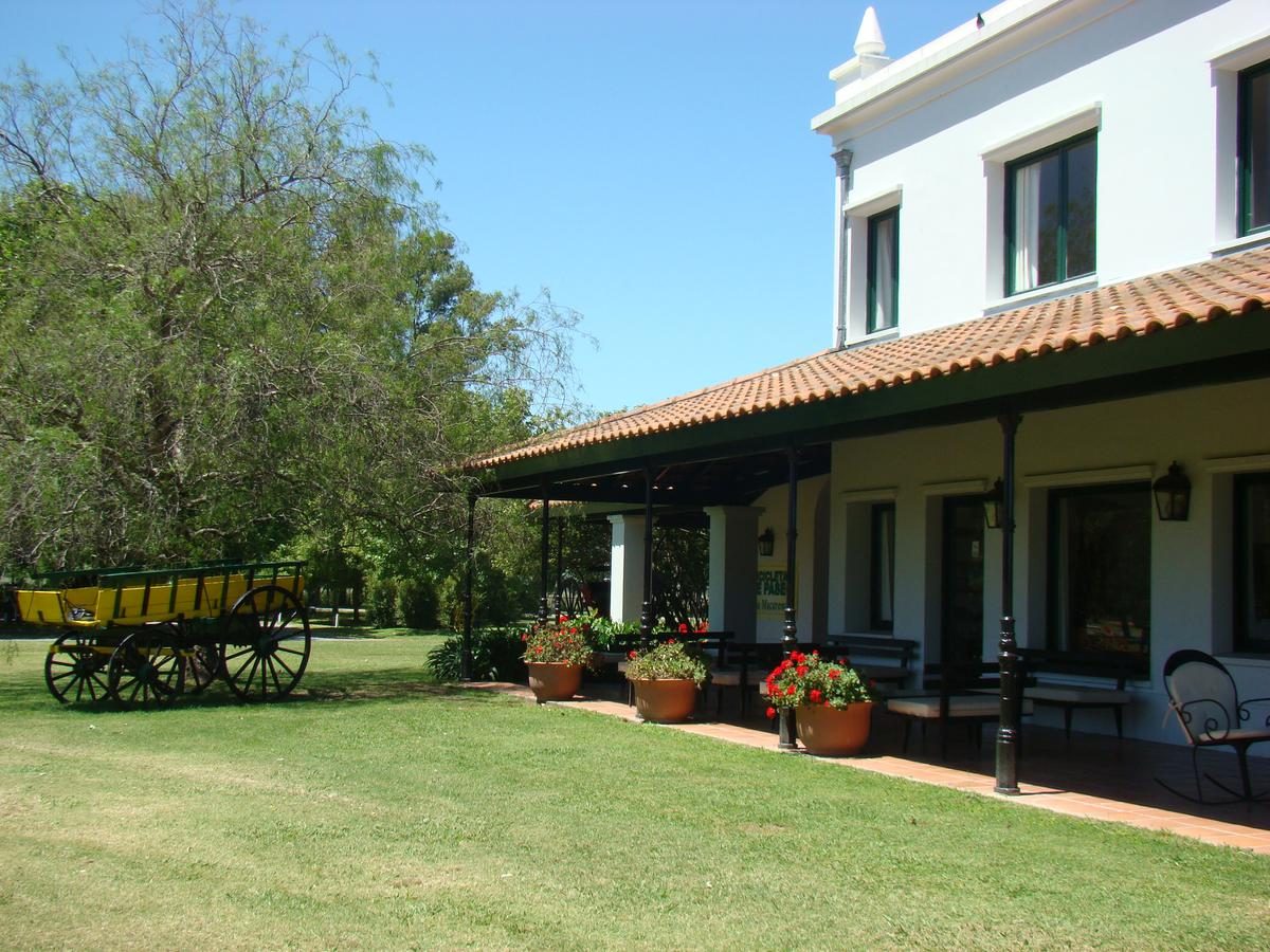 Foto Casa en Venta en  La Macarena,  Countries/B.Cerrado (Exaltación)  La Macarena