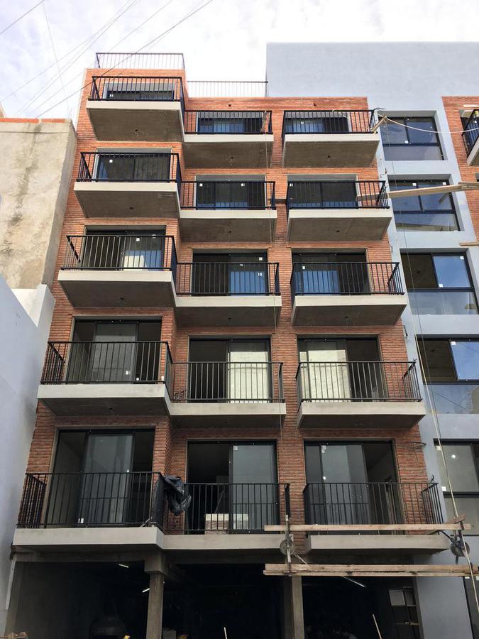 Foto Departamento en Venta en  San Telmo ,  Capital Federal  Southpoint Mexico 880 - Unidad 403 - San Telmo