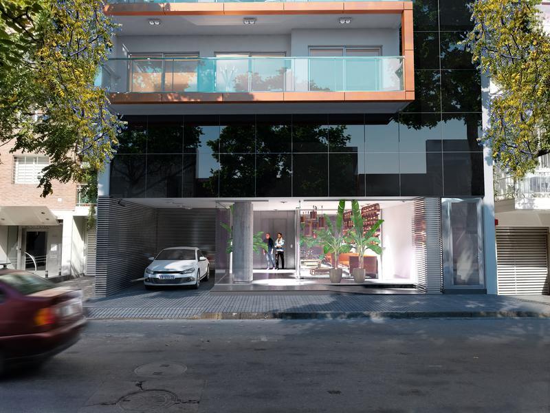 Foto  en Centro SILICON - Tucumán 1961