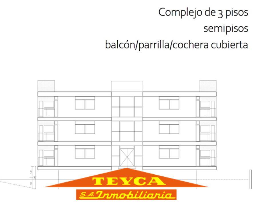 Foto Edificio en Duplex Centauro E/Palometa y Besugo número 4