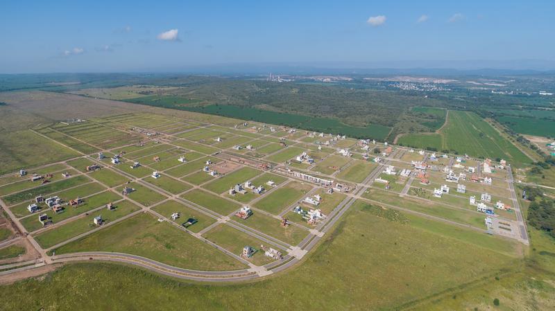 Foto Terreno en Venta en  Countries/B.Cerrado (Cordoba),  Cordoba Capital  Docta Central- Av. Circunvalación y Fuerza Aérea