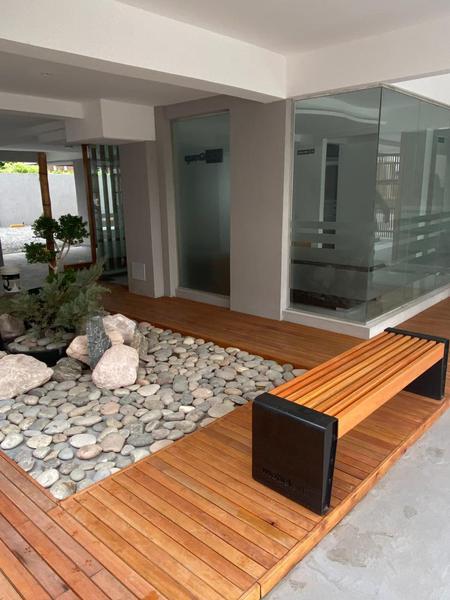 Foto Edificio en Moron Ortiz de Rosas 530 número 8