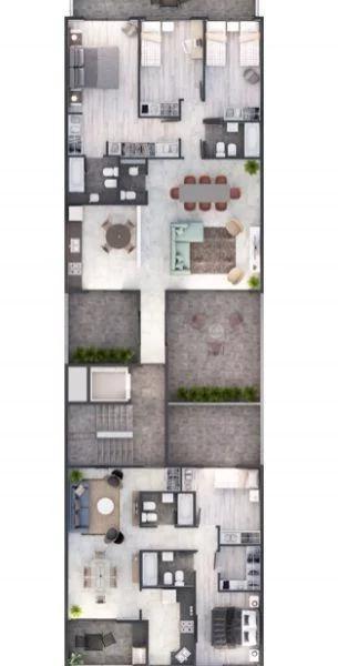 Foto Edificio en Liniers Andalgala 1277 número 10