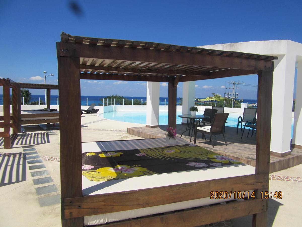 Foto Condominio en Zona Hotelera Sur BARU LUXURY HOMES COZUMEL número 49