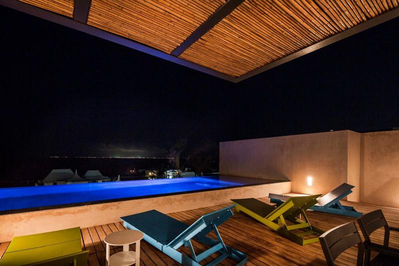 Foto Edificio en Zazil Ha Coco Beach a una cuadra del Mar, Playa del Carmen. Quintana Roo. número 21