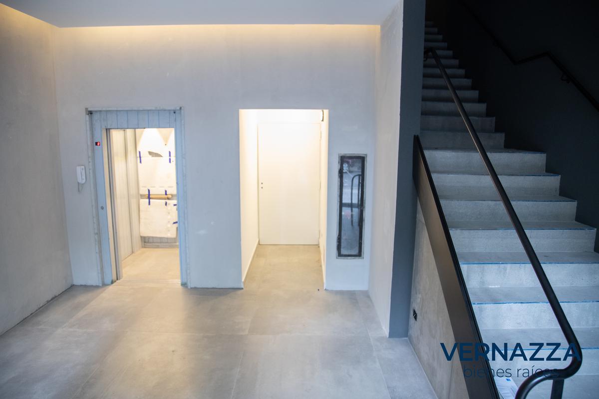 Foto Edificio en Nuñez Vuelta de Obligado 2800 número 11