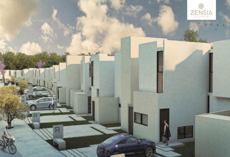 Foto Condominio en Conkal Privada Residencial Zensia número 10