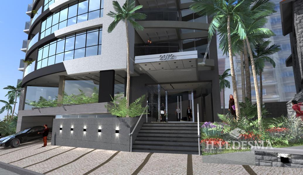 Foto Edificio en Torreon Boulevard Marítimo y Güemes número 11
