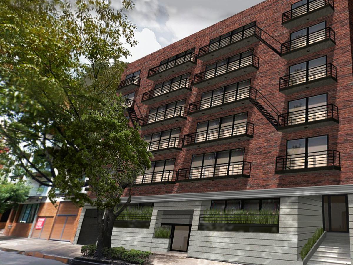 Foto Edificio en Del Valle Centro Gabriel Mancera 1021           número 1