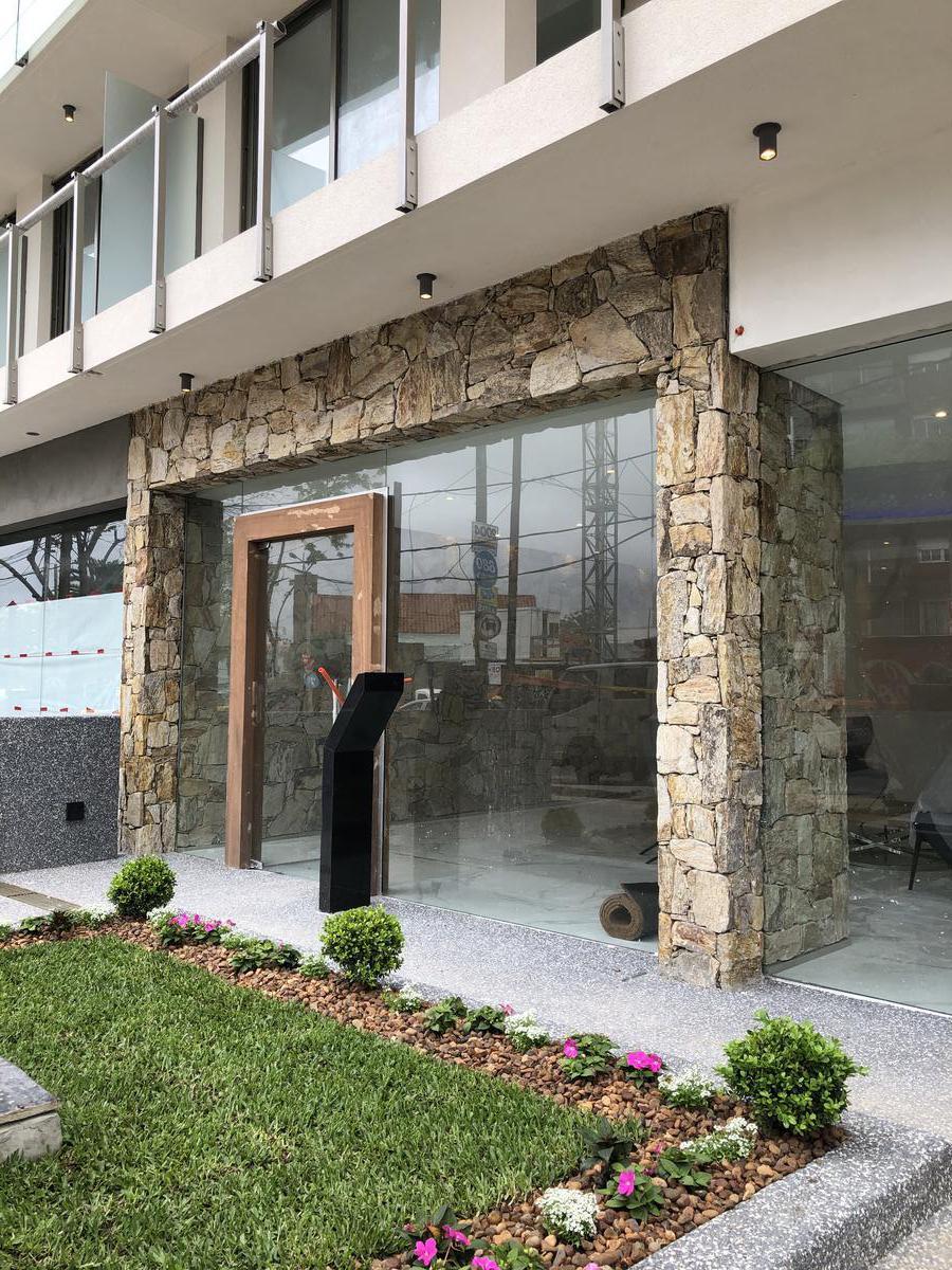 Foto Edificio en Pocitos Nuevo EDIFICIO  AIR TOWER  26 DE MARZO Y LUIS ALBERTO DE HERRERA número 21