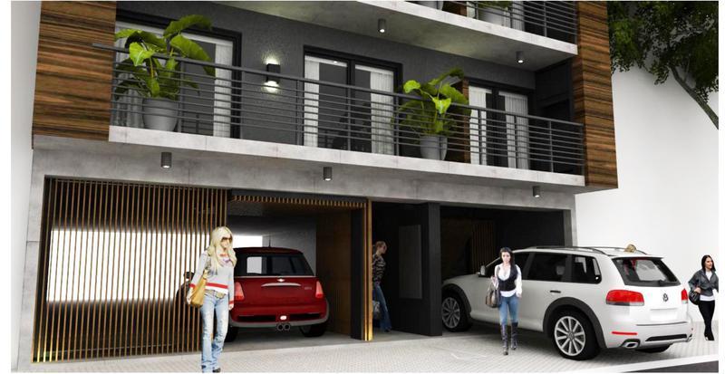 Foto Edificio en Moron Norte Tucuman 1000 número 4