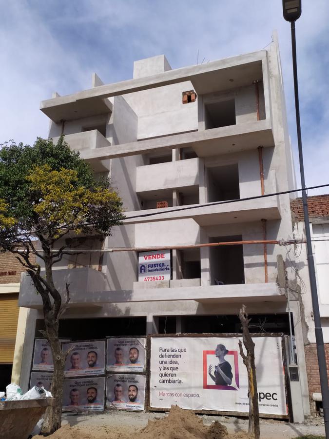 Foto EMPRENDIMIENTO - Edificio en  en  Cordoba , Capital  25 de Mayo 1834