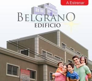 Foto  en Centro (Moreno) Edificio Belgrano 100 - Lado Norte